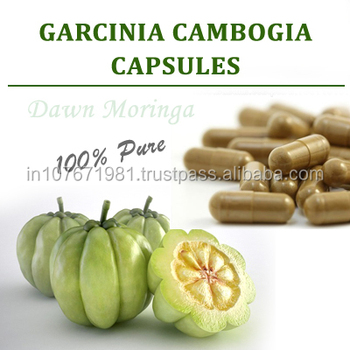 garcinia fruit pills