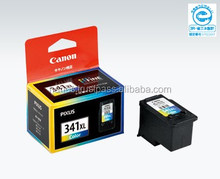 Gloss finishing economical Canon ink cartridge for photo copy printer machine