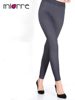 MIORRE WOMEN LEGGINGS JEAN LOOKING