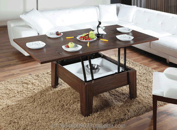 Lifttop Smart Coffee Table Buy Coffee Table Product on Alibabacom