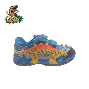 comprar mejor comprar oficial buena textura Dinosoles 2d Stegosaurus Cuerno Dinosaurio Zapatos (niños/niño/niños  Pequeños) - Buy Nuevos Zapatos,Zapatos De Niños,Zapatos De Dinosaurios  Product on ...
