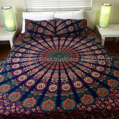 Mandala tapestry wholesale