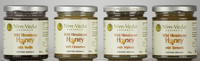 Organic Australian & Himalayan Honey & Exotic Boutique Honey's