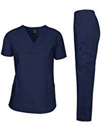 Custom design Medical Nursing Scrubs/ hospital uniforms