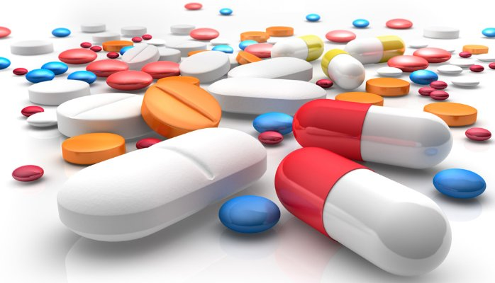 Contract manufacturer of pharmaceuticals, Vitamins & Dietary supplements
