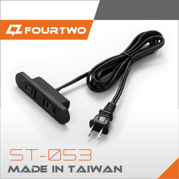 Furniture Desktop 4 Port Usb Hub 3 0 2 0 Power Charger And