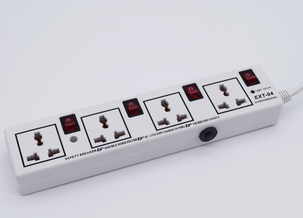 Electric Multi Plug Socketmulti Plug Electrical Switches Socket ...