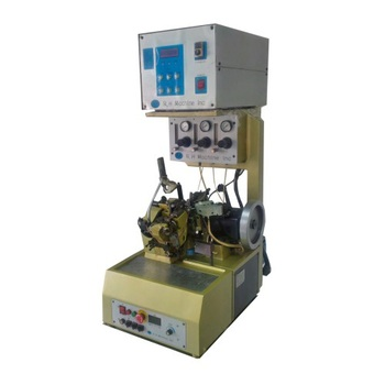 925 Silver Jewelry Chain Making Machine With Plasma Welding System