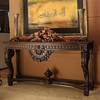 Wooden Royal Antique Console