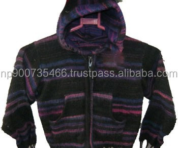 huge selection of 22d15 4a79b Yak Wolle Jacke - Buy Nepal Wolle Jacken,Herren Gestrickte Wolle  Jacke,Männer Wolle Jacke Mit Pelz Kragen Product on Alibaba.com