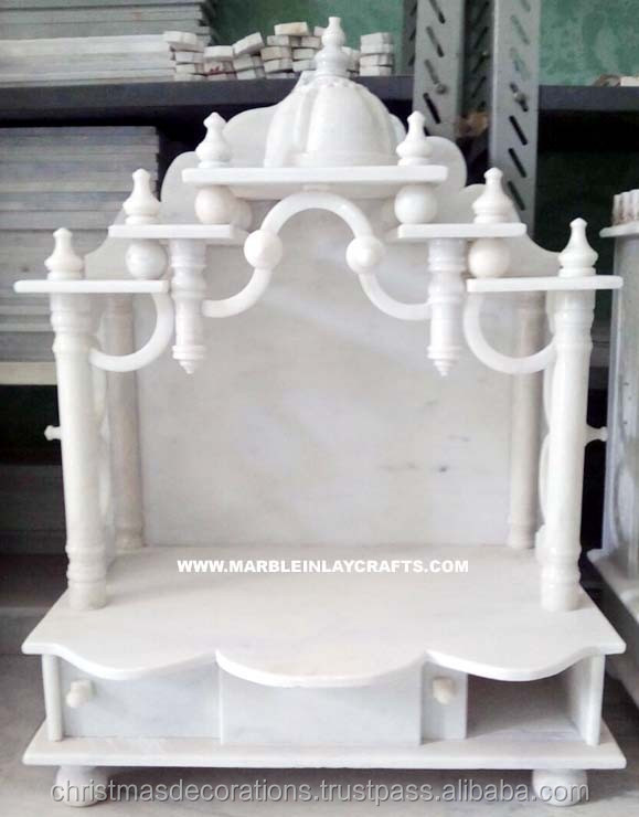 Beautiful Home Decorative Marble Temple Design   Buy Marble Temple Designs,Stone  Temple,White Marble Temple Product On Alibaba.com