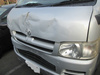 SECOND HAND TOYOTA HIACE VAN JAPAN (YEAR: 2006, MODEL: KR-KDH200V, GRADE: DX)