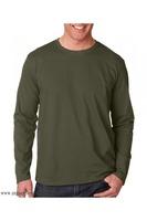 man quality custom blank t shirt/gym tshirt/sports t-shirt