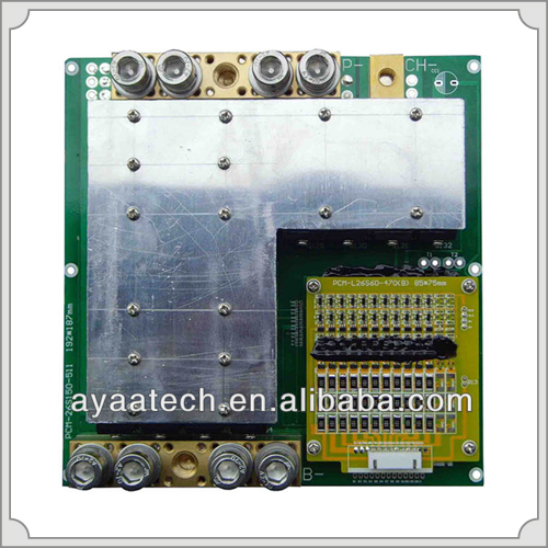 PCM For 24S LiFePO4 Battery Pack