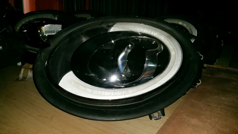 F55 F56 Original LED Headlamp