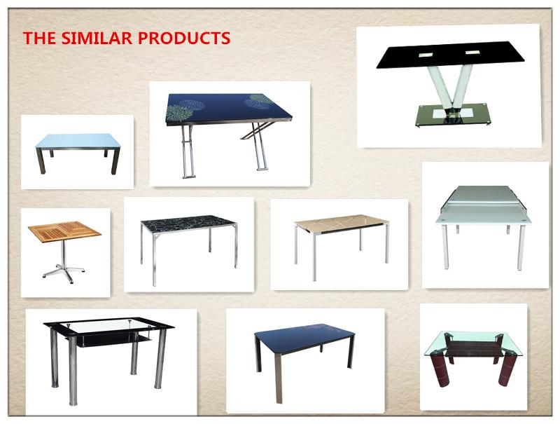 Gaya sederhana meja makan set/mewah sectio<em></em>nal meja makan dan kursi grosir, membeli, produsen