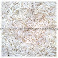 White Long Grain 25% Broken Rice at Considerable Rate