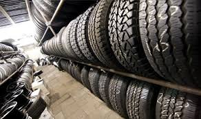 "USED TYRES From 13""- 22"""