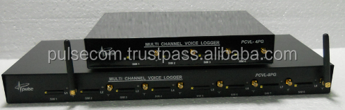 Telephone Logger GSM Voice Loggers design PC Based with different shape Recorder Low Cost High Quality
