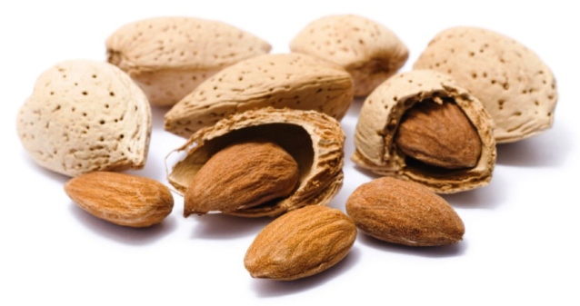 "Spanish almond supreme quality ""Guara"""