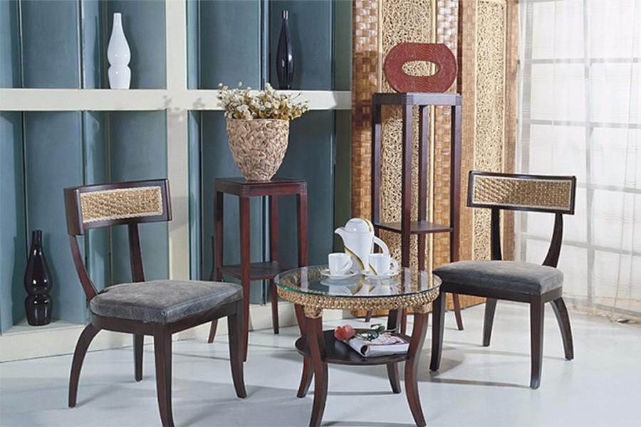 water hyacinth coffee table, water hyacinth coffee table suppliers