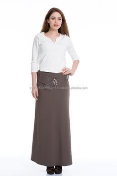 Units production skirts