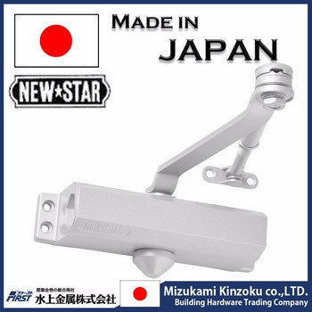 Russia Trading Companies Door Closer Made By New Star Of Japanese Leading  Manufacturer Company With Wonderful Reputation - Buy Russia Trading