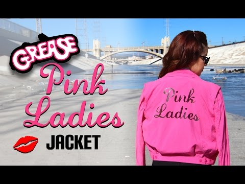 Cheap Girls Pink Ladies Jacket, find Girls Pink Ladies Jacket ...