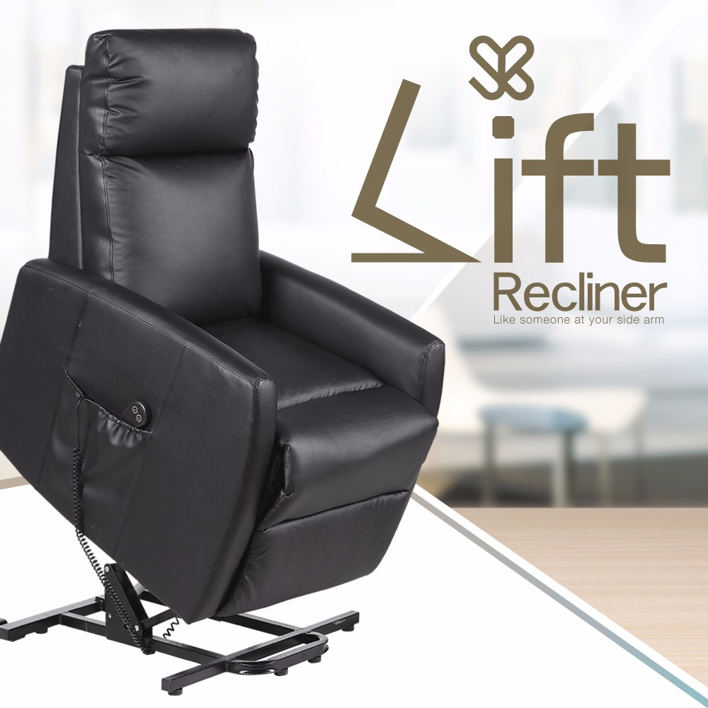 electric recliner chairs for the elderly. Electric Power Remote Control Lift Recliner Chair For Wholesale Chairs The Elderly