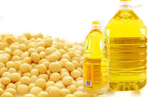 Refined & Soybean Oil & Soya Oil For Cooking/refined Soyabean Oil ...