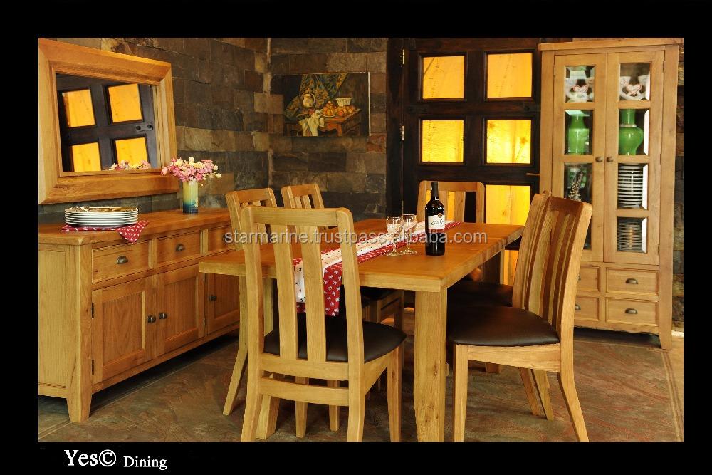 Dinning Room Furniture Made In Viet Nam