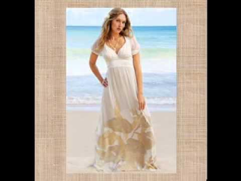 Get Quotations Beach Wedding Dresses Casual Ideas