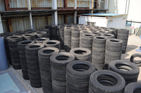 [High-Quality] Used Radial Truck & Car Tires Wholesale Cheap Price List (Japanese Brands)