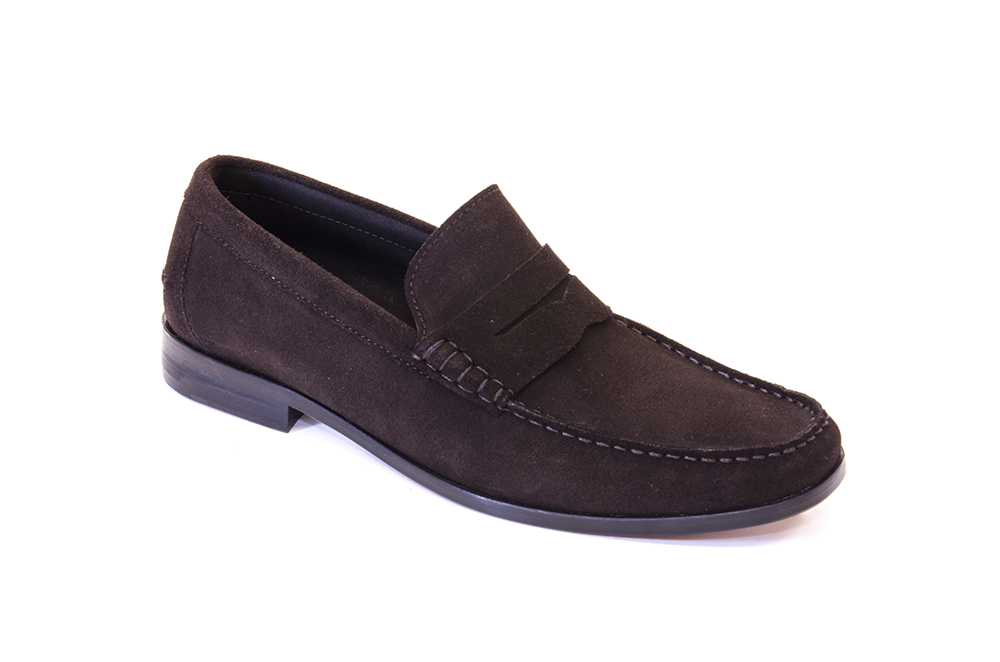 casual Trendy men loafers suede for dqwYpv