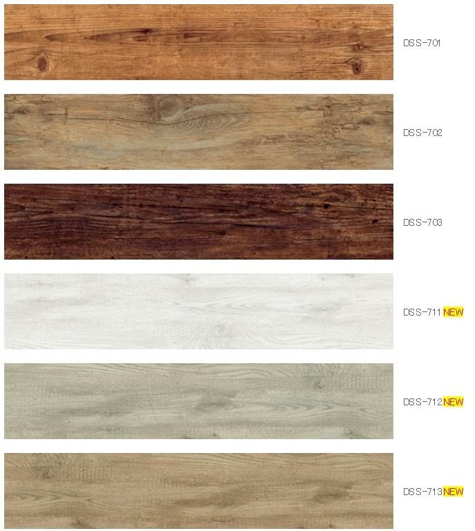 Non-slip backing Vinyl Flooring Tile - Eco Kuratetsu Floor