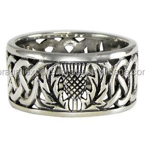 91671369615 Gemaakt In India Fabulous Ontwerp Filigraan Werk 925 Sterling Zilver Band  Ring Sieraden