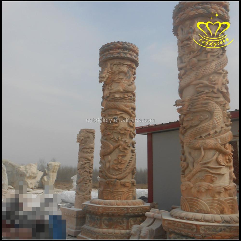 European Marble Columns Interior Door Pillar Buy