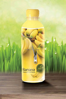 Malaysia OEM 100% Natural Banana Extracts Fruit Juice
