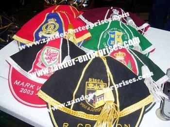 c41a6c2950b Custom design manufacturing of Honor Caps   Honours Cap   Honour Cap   Honour  Caps