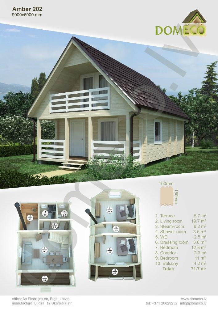 pr fabriqu maison en bois rond maison en bois 100mm maisons pr fabriqu es id de produit. Black Bedroom Furniture Sets. Home Design Ideas
