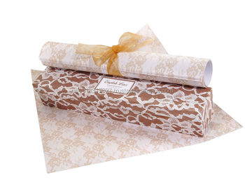 English Lace Scented Drawer Liner From Scentennials