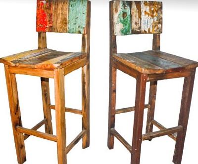Boat Wood Bar Table U0026 Bar Stool   Buy Boat Wood,Reclaimed Wood Bar Stool,Boat  Wood Bar Product On Alibaba.com