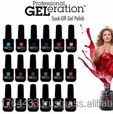 Jessica Gel Polish 100 Authentic Made In Usa