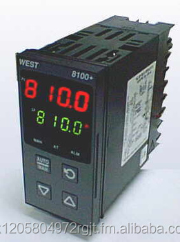 West 8100+ Temperature & Process Controllers - Buy Digital Temperature  Controllers,Temperature Controller Thermocouple,Temperature Controllers  Product
