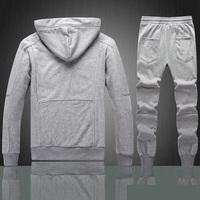 Cotton Fleece Sweatsuit / cotton fleece tracksuit / Custom Sweat suit