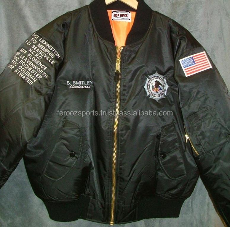Custom Bomber Varsity Jacket ZlyhZ7d