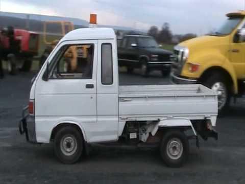Get Quotations Daihatsu Hijet Mini Truck