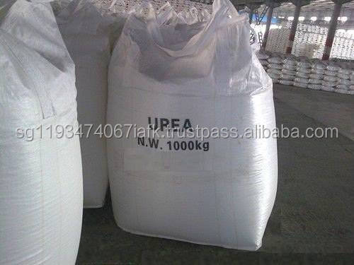 Granular UREA 46% nitrogen fertilizer at very good prices