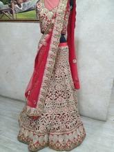 lehenga choli Wedding Designer Indian Latest Bollywood lach choli