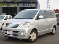 Popular Toyota Car Auction Noah 2004 Used Car Made In Japan - Buy ...